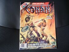 Marvel Super Special # 9 Savage Sword of Conan  in colour n/m