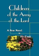 Children of the Army of the Lord (Hardback or Cased Book)