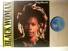 LP,  Judy Mowatt, Black Woman, Reggae, Island 1980