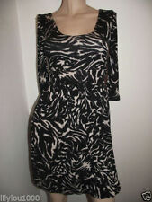 Viscose Stretch, Bodycon Regular Size Dresses NEXT