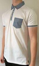 Brave Soul Short Sleeve Regular Casual Shirts & Tops for Men