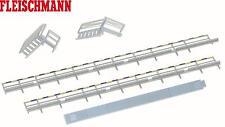 Fleischman N 00209152 Geländer, Treppen und Abdeckplatte für 9152C NEU + OVP