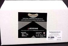 Pro-Form Vacuum Forming Materials Bleaching Laminate .020 (.5mm) 50Sheets/Box