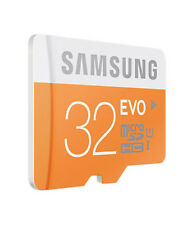 Samsung EVO 32GB MicroSD SDHC Micro SD Memory Card 95MB/s with adapter