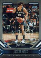 NBA Panini Chronicles 2019/2020 Rookie Card Jaxson Hayes No. 174