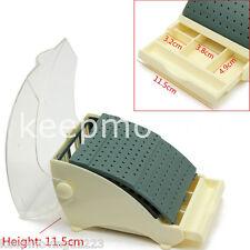 Dental Bur Holder Block Station With Pull Out Drawer Holds 142 Burs Ra Fg Burs