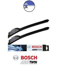 BOSCH AEROTWIN Scheibenwischer A117S Wischer RENAULT GRAND, SCENIC II