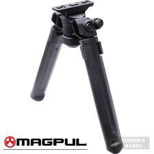 "Magpul Bipod M-Lok 6.3""-10.3"" Tilts Pans Mag933-Blk Fast Ship"