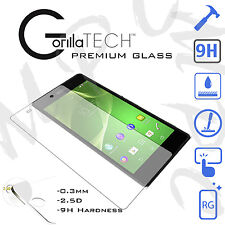 Genuine Tempered Glass Screen Protector Film For Sony Xperia Z5 Premium