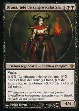 Drana, jefe de sangre Kalastria / - Bloodchief | NM | R. o.t. Eldrazi | ESP