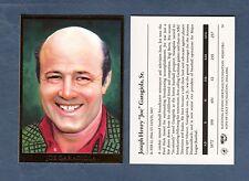 Italian American NEHF hero:#50 JOE GARAGIOLA, Cardinals~limited edition 1/10,000