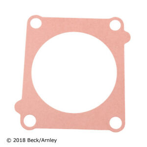 Fuel Injection Throttle Body Mounting Gasket Beck/Arnley 039-5014