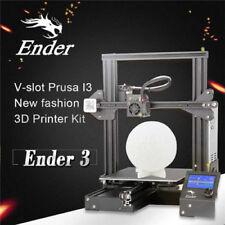 *UK Stock*Creality Ender 3 3D Printer Resume Print 220x220x250mm Removable Plate