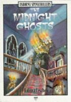 (Good)-Midnight Ghosts (Usborne Spinechillers) (Paperback)-Emma Fischel-07460065