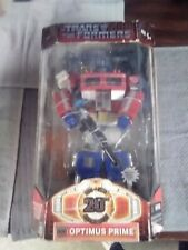 Transformers Masterpiece 2004 OPTIMUS PRIME 20th Anniversary 01 hasbro grey gun