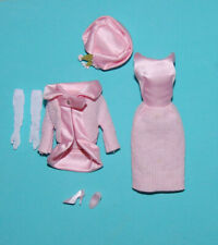 Barbie Vintage Repro Fashion Luncheon Ensemble Outfit only VHTF