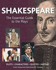 NEW Shakespeare: The Essential Guide to the Plays