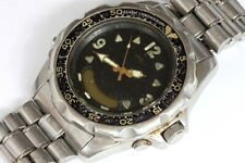 Casio AD-520 watch for PARTS/RESTORE/REPAIR/WATCHMAKER - 143993