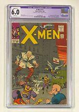 X-MEN #11 Marvel Comics 1965 CGC 6.0 Restored Grade The Stranger 1st Appearance