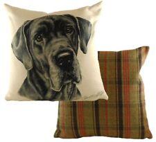 """17"""" Great Dane Cushion Evans Lichfield DPA465 43cm Waggydogz Dog"""