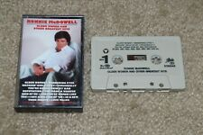 Ronnie McDowell~Older Women and Other Greatest Hits~Cassette Tape~FAST SHIPPING!