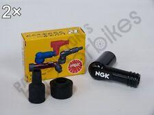 Yamaha XV 750 K (1983) : NGK Spark Plug Cap Kit