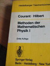 Methoden der mathematischen Physik I  guter Zustand