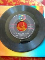 IRMA THOMAS Somebody Told You NEW ORLEANS NORTHERN SOUL R&B 45 2-sider *hear*