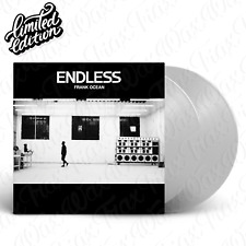 Frank Ocean - Endless [2LP] Vinyl Limited Edition Colored Variant
