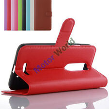"Wallet PU Leather Case Cover for 5.4"" Motorola Droid Turbo 2 XT1585/Moto X Force"