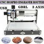 CNC3018 Pro 2in1 Laser EngravingMachine PVCRouter GRBLControl Milling MachineNew