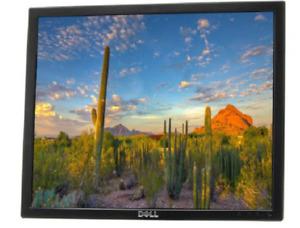"""Dell E190S LCD Monitor - 19"""""""