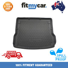 Boot Liner For Audi Q5 SUV 2009-2017 Rubber Cargo Liner Mat