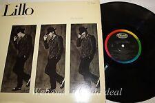 """Lillo Thomas - I'm In love (1987) LP (G) 12"""""""