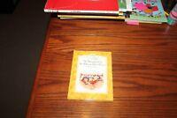 Hallmark storybook friends presented by Crayola small hardcover