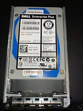 Dell Enterprise Plus 2.5-inch Hot-swappable 1.6TB SSD, SAS 6Gbps LB1606R