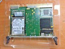 Motorola CPN5365 cPCI CPU Board with 10gb Hard Drive    01-W3658F-06B