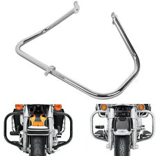 Highway Engine Guard Crash Bar For Harley 09-18 Street Glide Road Glide Chrome