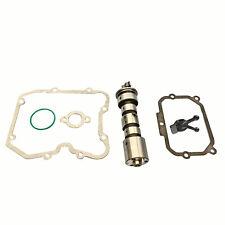 NEW CAMSHAFT W/ EXHAUST ROCKER ARM & GASKET SET 01 POLARIS WORKER 500