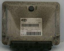 ⭐Centralita de Motor ECU FIAT PANDA 1.2 EURO4 51793116  61601.127.03⭐