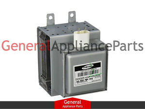 OPM Microwave Oven Magnetron fits GE General Electric # AP3191536 946814