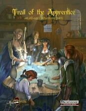 Legendary Pathfinder Trial of the Apprent  Trail of the Apprentice (Pathfi New
