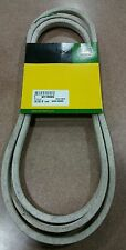 "GENUINE John Deere M118685 Secondary Mower Belt 54"" DECKS 325 335 345 LX288 NEW"