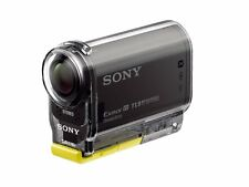 Sony HDRAS20/B HD Action Video Camera 11.9 MP Built in Wi-Fi Adhesive Mount NEW