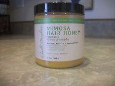 Carols Daughter Mimosa Hair Honey Hairdress Shine Pomade 8 oz