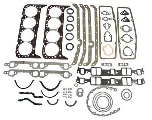 Chevy Fits 350 5.7 69 85 Truck Gasket Set Full Ex. LPG.