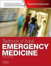 [EBOOK] Textbook of Adult Emergency Medicine 4TH edition by Cameron