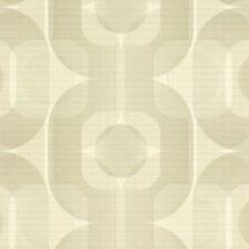Papel pintado y accesorios A.S. Création color principal beige