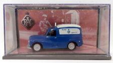 Corgi 1/43 Scale - 06508 Morris Minor 1000 Van RAC - Blue