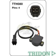 TRIDON TPS SENSORS FOR Suzuki Swift SA-SF GTi 12/98-1.3L (G13B) DOHC 16V Petrol